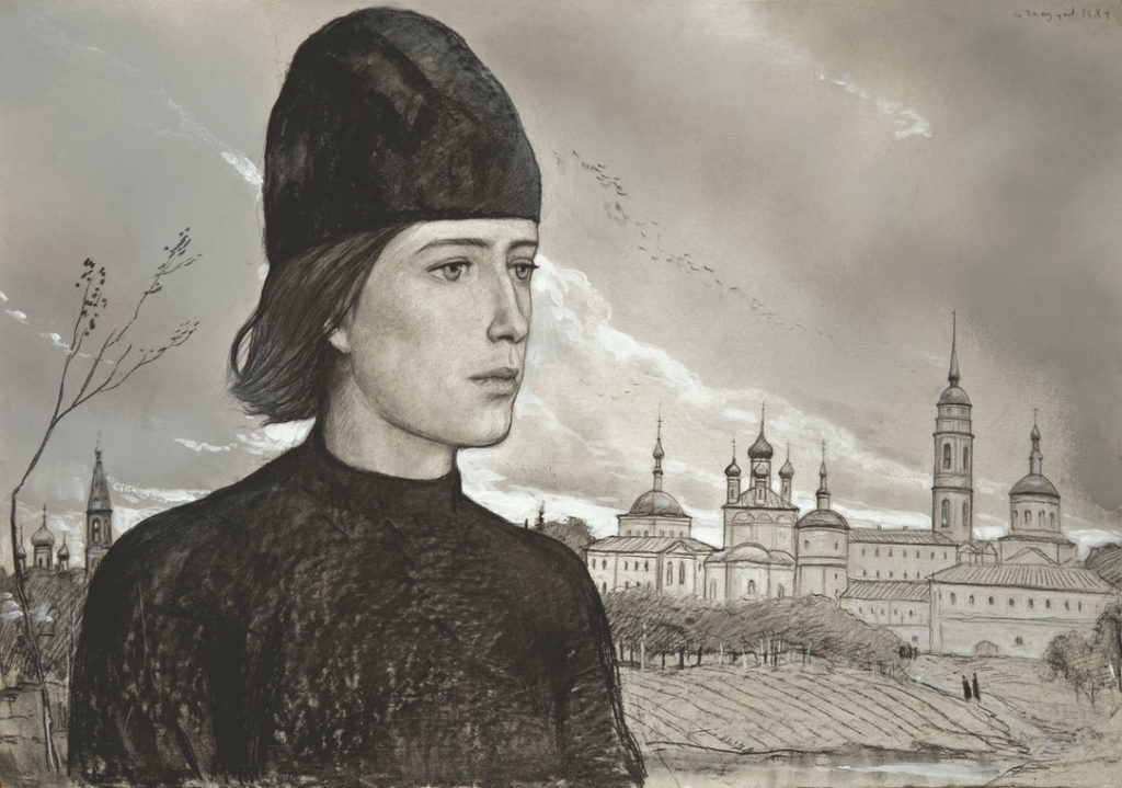 Алеша Карамазов