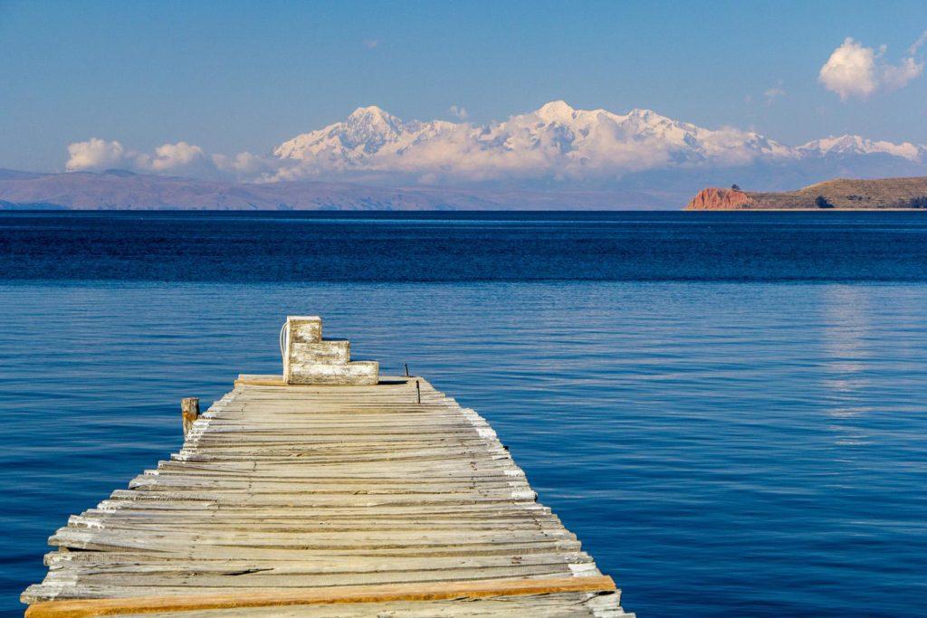 Озеро Титикака, Перу и Боливия