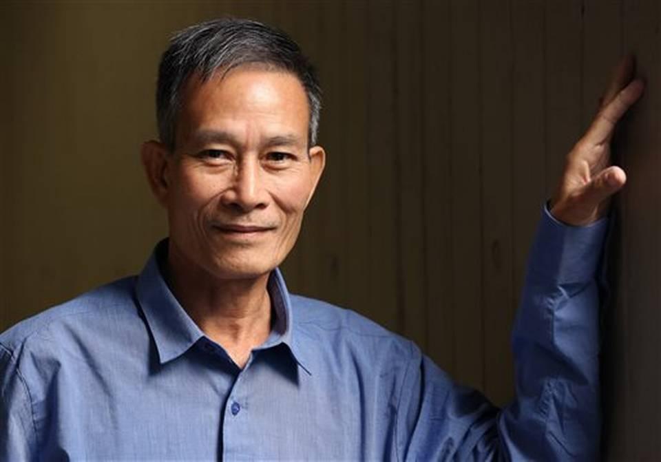 Отец Нгуен Ван Ли