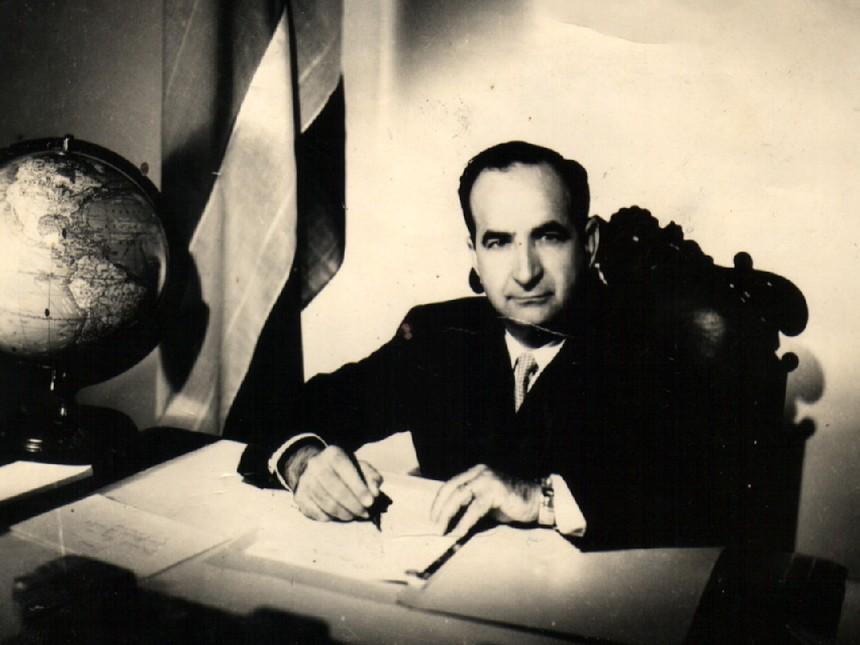 Хосе Фигерес Феррер