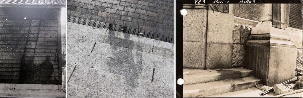 ядерные тени Хиросима и Нагасаки