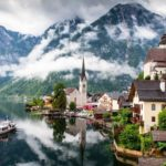 10 лучших мест для посещения в Австрии
