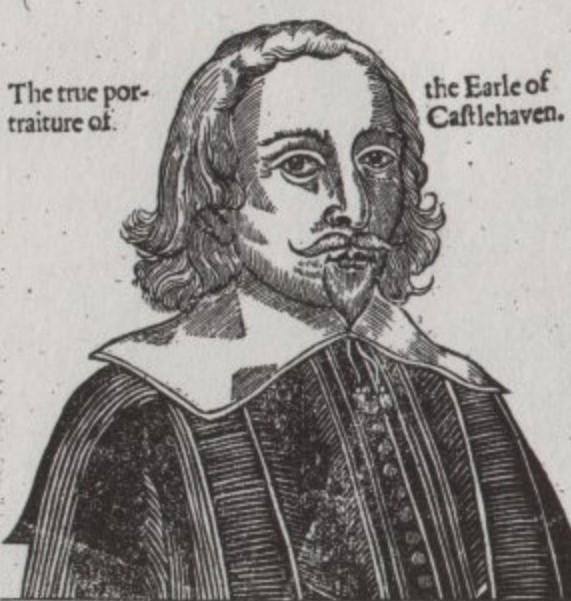 Earl of Castlehaven's