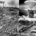 Что произошло после того, как бомбы были сброшены на Хиросиму и Нагасаки