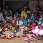 10 самых бедных стран мира