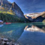 10 лучших мест для посещения в Канаде