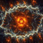 Удивительные космические явления