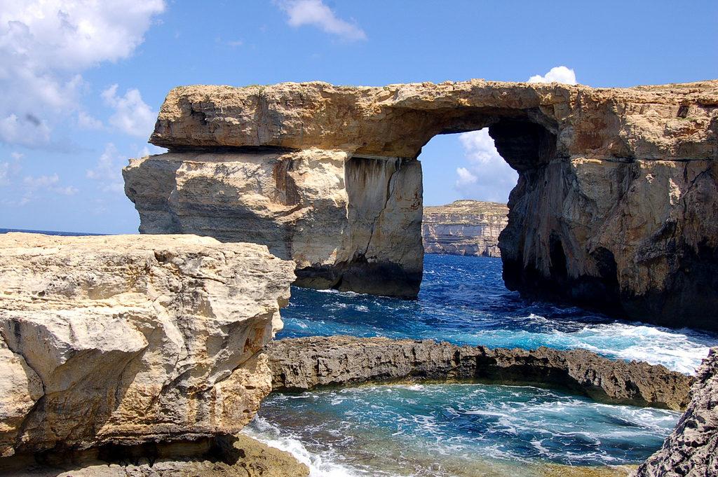 Гозо, также известный как Għawdex