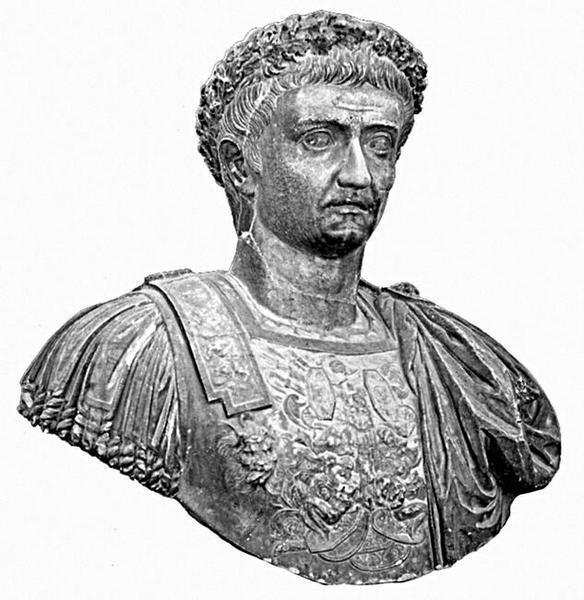 Император Тиберий