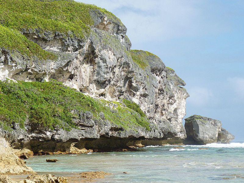Остров Хендерсон