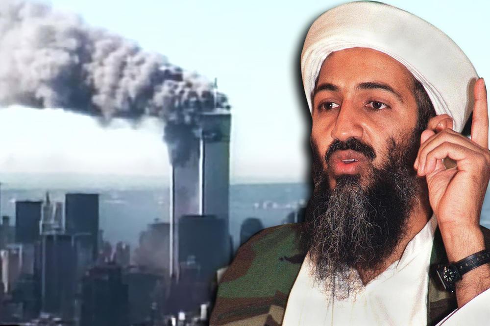 Усама Бен Ладен мог умереть до 11 сентября