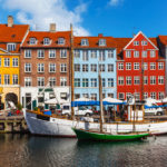 10 лучших достопримечательностей Дании