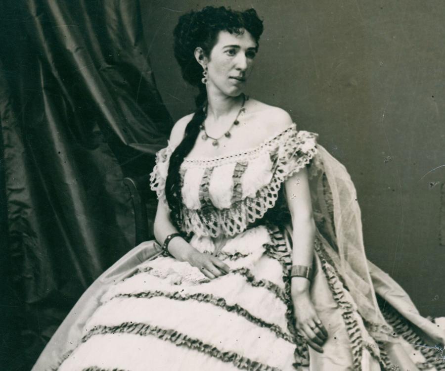 Изабелла Бойд