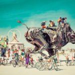 10 лучших фестивалей в США
