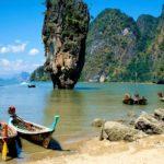 10 самых красивых морских скал в мире