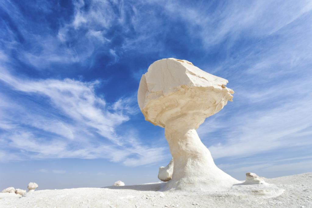 10 самых красивых природных скальных образований в мире