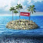 10 солнечных мест, где можно избежать уплаты налогов