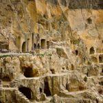 10 Самых Известных Пещерных Жилищ