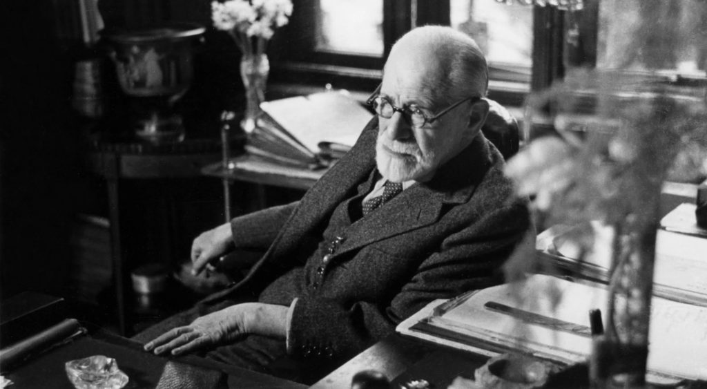 Он был пионером психоанализа и психотерапии