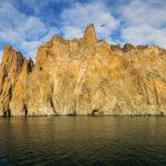 Острова, хранящие секреты в своей истории