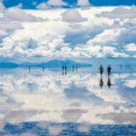 10 красивых стекловидных, кристаллических мест в мире