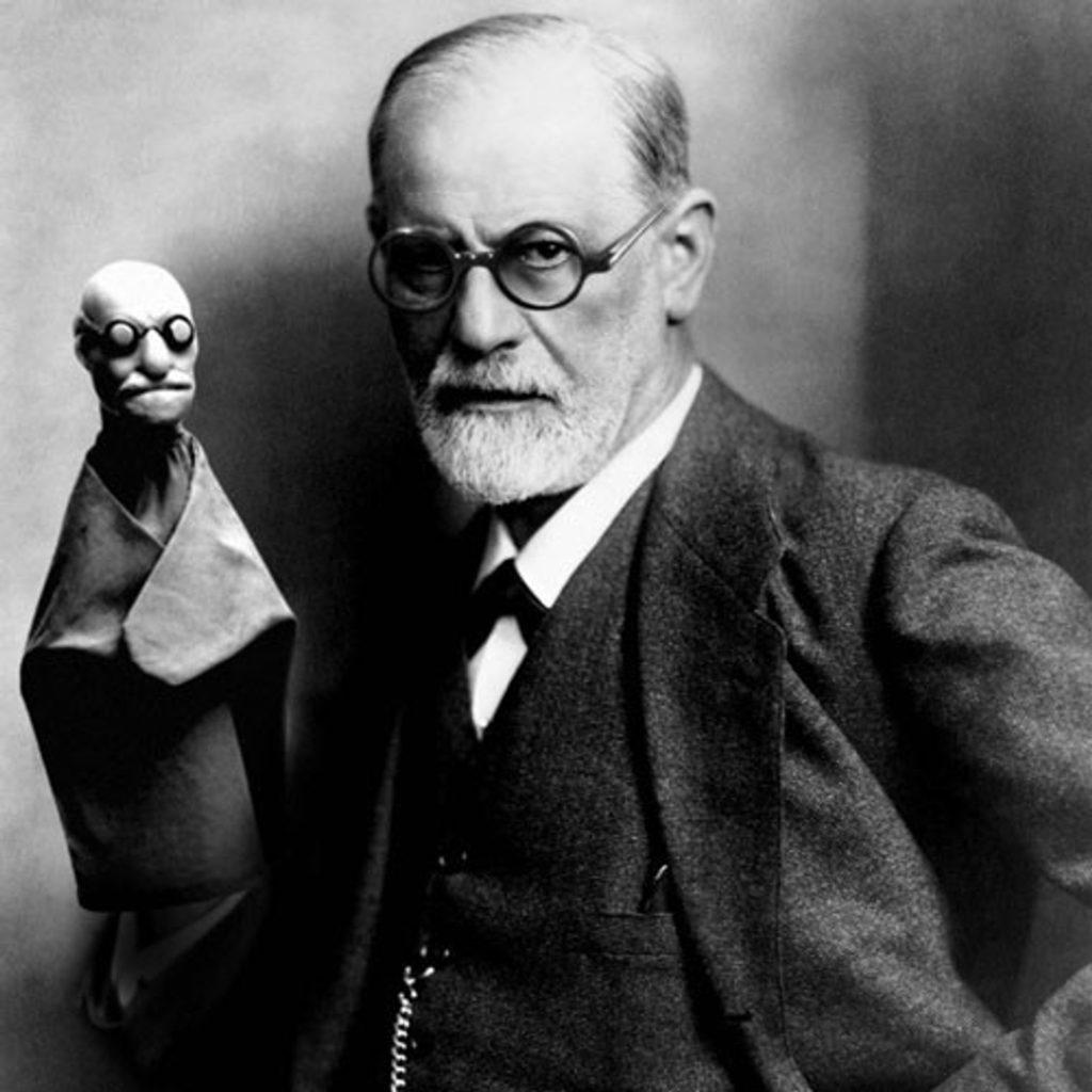 Факты о Зигмунде Фрейде о которых вы не догадывались