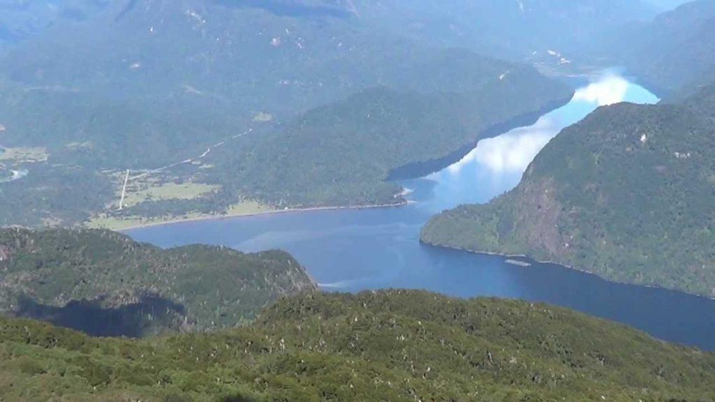 Айсен-Фьордс, Чили