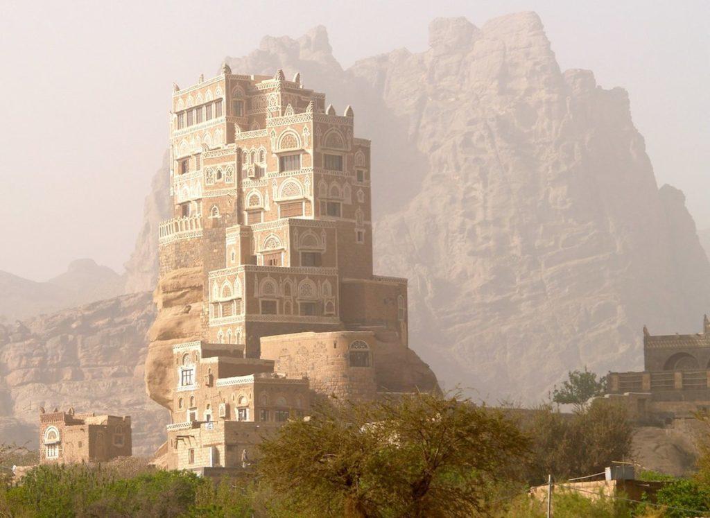 Аль-Хаджара, Йемен