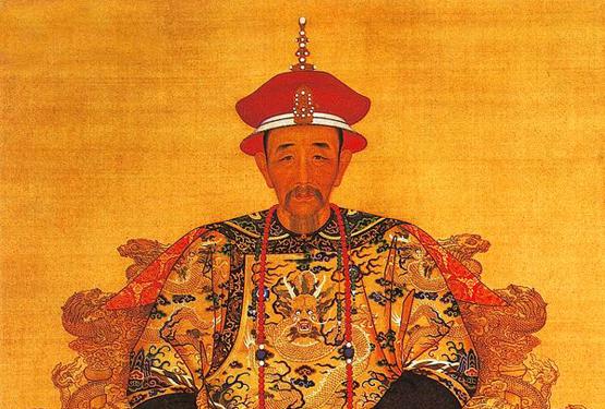 Император Цзяцзин