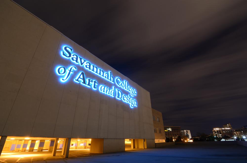 Колледж искусств и дизайна Саванны (SCAD), США, Гонконг