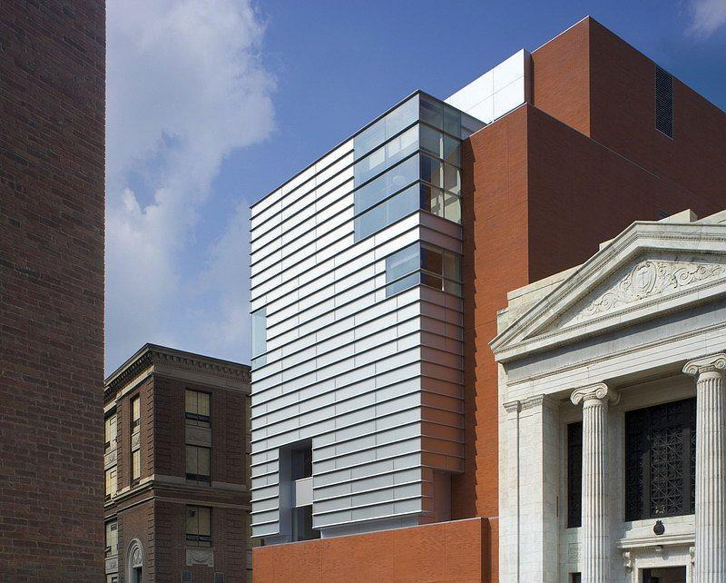 Род-Айленд Школа дизайна, США
