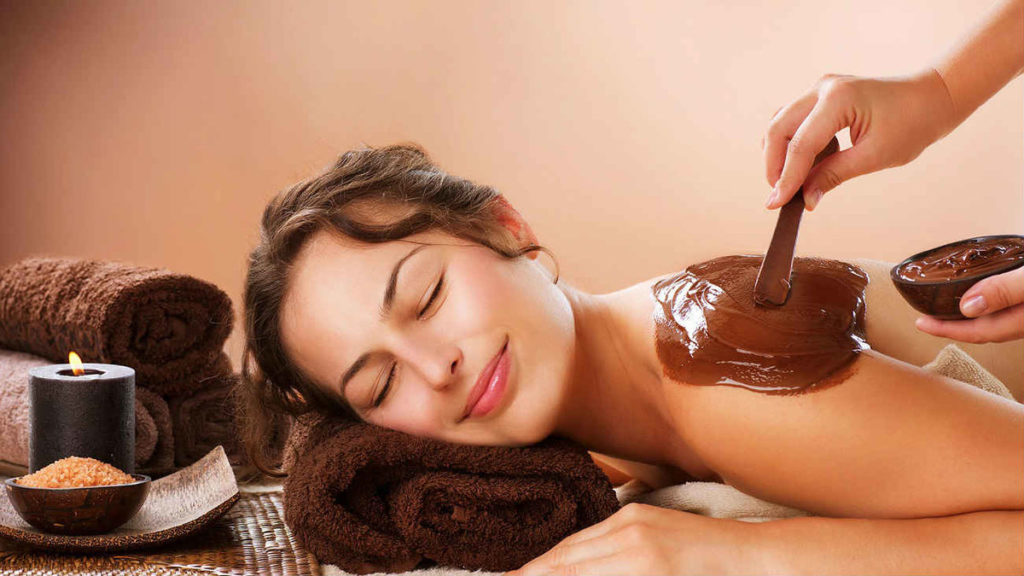 Шоколадный Спа