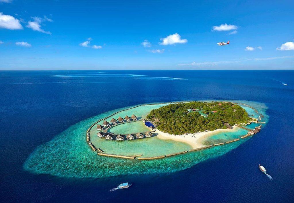 Южный Атолл Ари, Мальдивы
