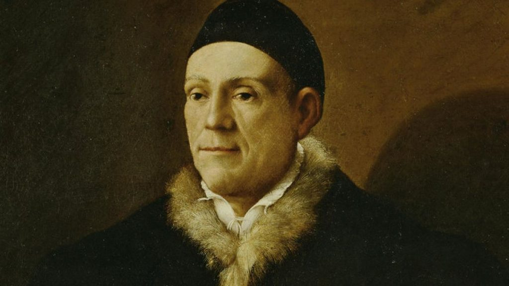 Якоб Фуггер