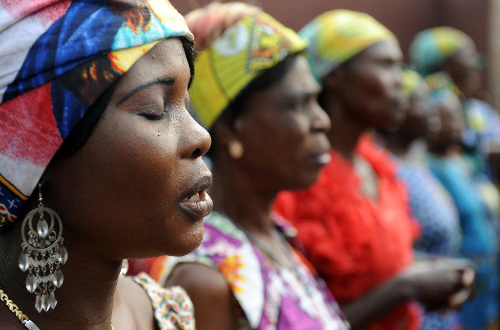 В некоторых африканских странах нет расписания сна