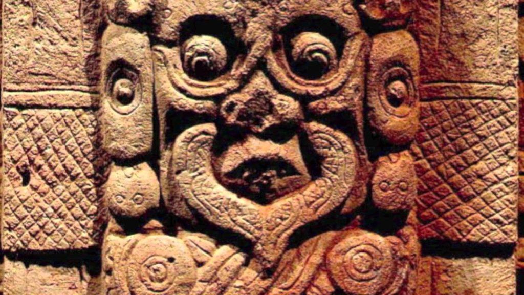 Эль-Злотц, Храм Ночного Солнца