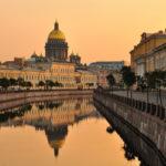 12 причин посетить Санкт-Петербург, Россия