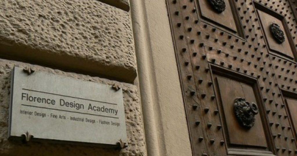 Флорентийская Академия Дизайна, Флоренция, Италия