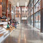 Лучшие школы дизайна интерьера в мире