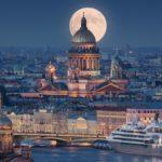 Бесплатные развлечения в Санкт-Петербурге