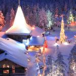 10 лучших мест для посещения в Финляндии