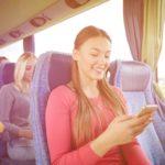 Какую одежду взять в поездку на автобусе
