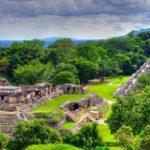 Самые Красивые Древние Храмы Майя