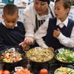 10 школьных обедов со всего мира