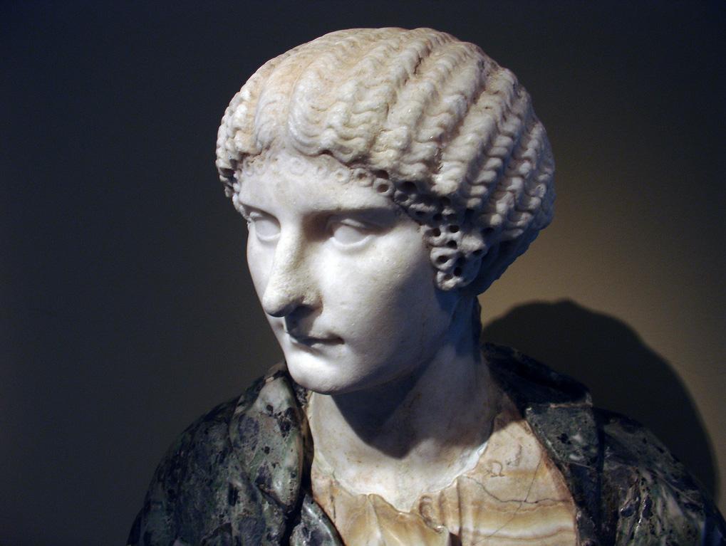 Агриппина Младшая (15-59 гг)