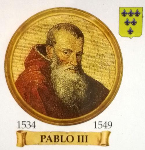 Павел III