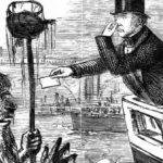 Великая вонь 1858 года в Лондоне