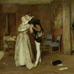 10 женщин в истории, которые использовали любовь как оружие (часть 1)
