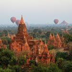 8 лучших мест для посещения в Юго-Восточной Азии
