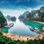 10 наиболее живописных стран в мире